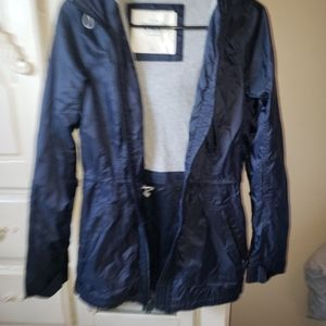 3 for $25 Ambercrombie & Fitch Windbreaker